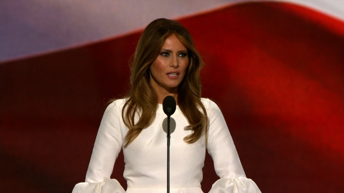 LYING MEDIA PIMPS: Melania Trump Files $150M Suit Over Escort Service Report